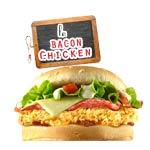 bacon-burger