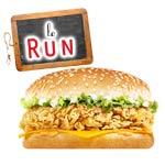 run-burger